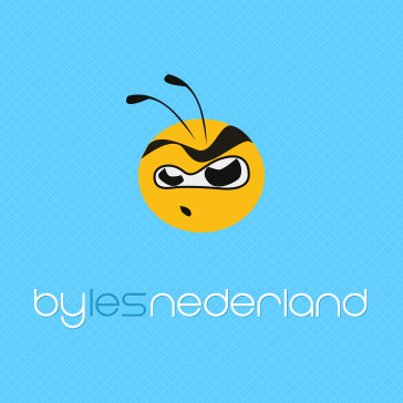 Bijles Nederland Logo