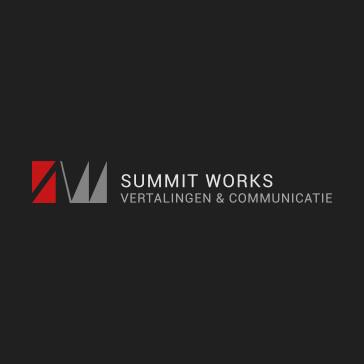 Summit Works Logo