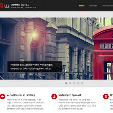 Summit Works Website